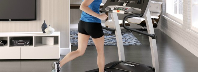 5 Ways To Get The Best Use Out Of Your Home Treadmill