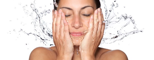Acne – A Clean Face – Step 1 in a 12 Step Program