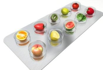 B Complex Vitamin