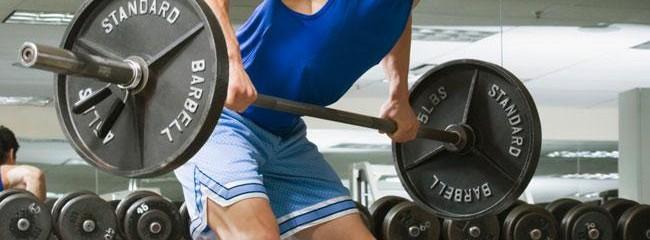 Back Exercises for Bodybuilders