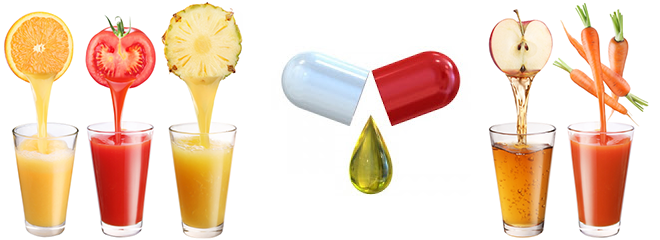 Benefits of Liquid Vitamins