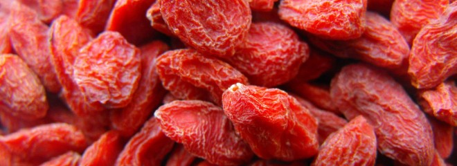 Goji and Heart Diseases